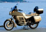 K100LT(1986~91年)の画像