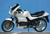 K100RS(1989~92年)の画像