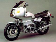 R100RS(1986~92年)の画像