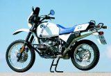 R100GS(1987-)の画像