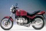 R100Rミスティック(1993-)の画像