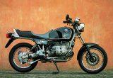 R100Rロードスター(1991-)の画像