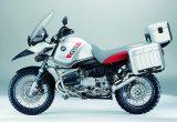 R1150GSアドベンチャー(2002-)の画像