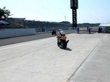 BMW S1000RR 鈴鹿8耐2010を走る vol.01の画像
