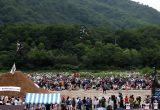 バイクミーティング2010 in 白馬:フリースタイルモトクロス Vol.01の画像