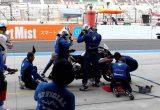 2012 鈴鹿8耐 Team BMW Motorrad France 99のピットワークの画像