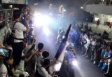 2012 鈴鹿8耐 終幕 ~ピットロードに帰って来るライダーたち~の画像