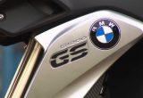 2013 新型 BMW R1200GS シーン1の画像