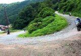 バイクミーティング2010 in 白馬:本格派山岳コース GS 試乗会の画像
