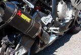 2010年新登場 BMW S1000RR エキゾーストノートの画像