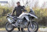 やさしいバイク解説:BMW Motorrad R1200GS (2013)の画像