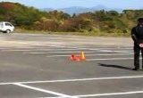 BBライダートレーニング 3-2.フロントブレーキのみで停まるの画像