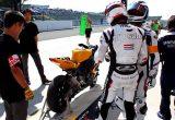 BMW S1000RR 鈴鹿8耐2010を走る vol.03の画像
