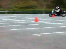 BBライダートレーニング 4-2.参加者の様子(R1200R)の画像
