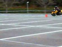 BBライダートレーニング 4-3.参加者の様子(R1200S)の画像