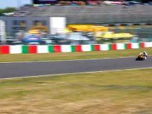 BMW S1000RR 鈴鹿8耐2010を走る vol.04の画像