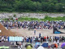 バイクミーティング2010 in 白馬 : フリースタイルモトクロス Vol.02の画像