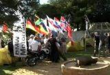 インターナショナルGSトロフィー2010 1日目(11月13日)の画像