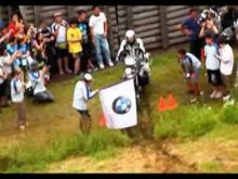 バイクミーティング2011 in 白馬 ヒルクライム コンテスト02の画像