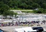 バイクミーティング2011 in 白馬 FMX 03の画像
