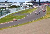 2011 鈴鹿8耐 スタートシーンの画像