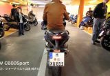 C600スポーツ 紹介動画 #01の画像