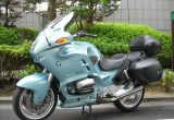 R1100RT(1995-)の画像