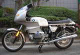 R100RS(1976-)の画像