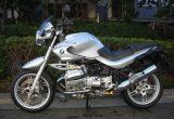 R850Rロードスター(1995-)の画像