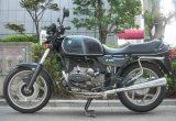 R100トラッド(1990-)の画像