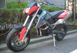 G650Xモト(2007-)の画像