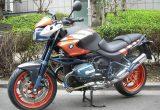 R1150Rロックスター(2003-)の画像