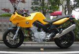 F800S(2006-)の画像