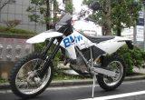 G450X(2008)の画像