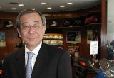 福田 晴次(福田モーター商会 代表取締役)の画像