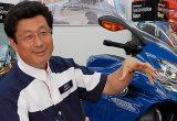 滝本 幸一(Motorrad SHONAN Craft 専務取締役)の画像