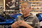 柳澤 勝由(バイクハウスフラット 代表取締役)の画像