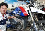 佐々木 誠 (Motorrad Yokohama 店長)の画像