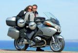 「BMWはタンデム向き」なバイクって本当ですか?の画像