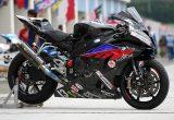 #07 戸田さんのS1000RRレーサーの画像