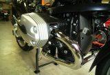 第3回 R1200RT エンジンの画像