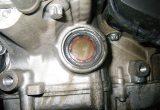 第2回 潤滑装置周辺の画像