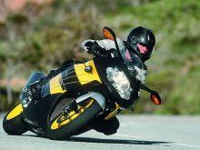BMWバイク プロに聞く購入ガイド K1200S(2005-)の画像