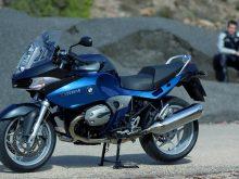 BMWバイク プロに聞く購入ガイド R1200ST(2005-)の画像