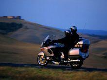 BMWバイク プロに聞く購入ガイド K1200LT(1999-)の画像
