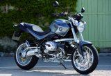 BMWバイク プロに聞く購入ガイド R1200R(2007-)の画像