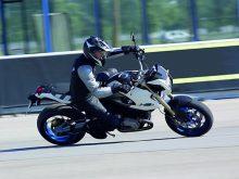 BMWバイク プロに聞く購入ガイド HP2メガモト(2007-)の画像