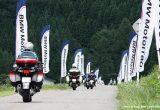 BMW Motorrad バイカーミーティング 2009 in 白馬の画像
