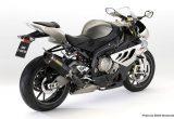 BMW Motorrad ニューモデル画像 S1000RRの画像