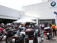 BB(BMW BIKES)祭り in セントラルオートそごうの画像